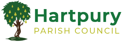 Hartpury Parish Council